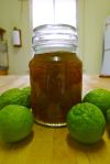 4 Bellis Marmalade with Kaffir & Sweet Australian lime