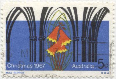 Australia - Blandfordia species