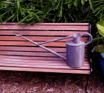 haws watering can - 3
