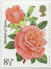 UK - Rosa Elizabeth of Glamis