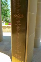 Bomana Commonwealth war grave