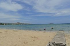 Ela Beach, Port Moresby