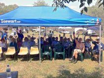 Vermiculture: Worm farmers unite at Kyabra Street