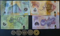 PNG currency: proudly made in Australia