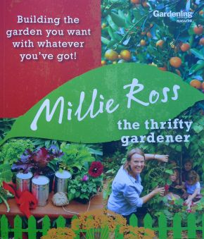 The Thrifty Gardener, Millie Ross