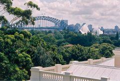 Australia's oldest arboretum