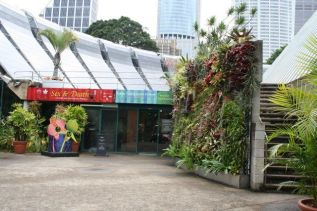 Sydney Tropical Centre
