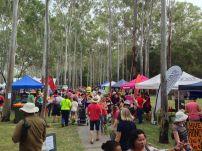 10,000 + visitors Ecofest 2014