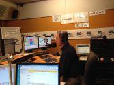 Murray Shoring, anchor of 4BC Radio's Talking Gardening