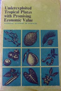 1) Under-exploited tropical Cocoyam, Xanthosoma saggitifolia