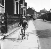 Dad, Maldon Rd, Colchester