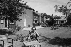 Great Auntie Vera Coleby ca 1960