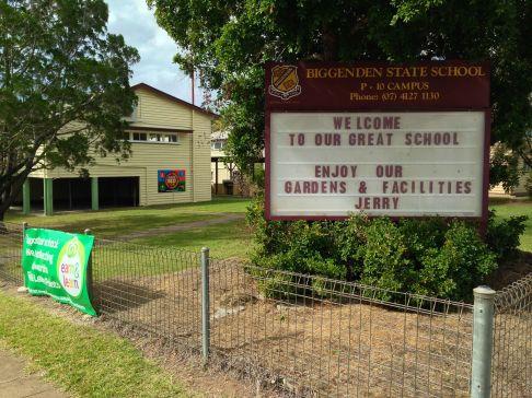 Biggenden State School