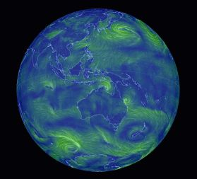 Cyclones Marcia and Lam