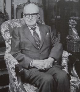 Professor Holttum
