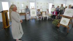 Botanica art exhibition, Barcaldine