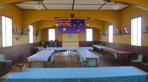 The Comet Masonic Lodge, Barcaldine