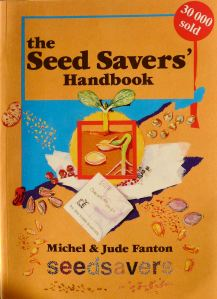 Seed Savers Manual
