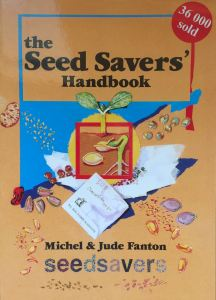 Seed Savers Manual/ Handbook